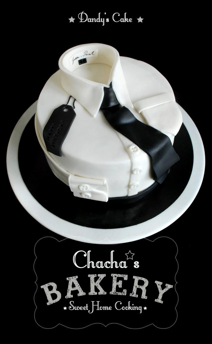 ★ dandy's Cake ★