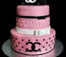 ★ Chanel Cake ★