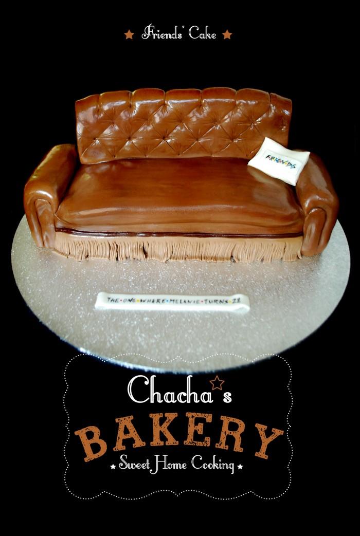 ★ Friend's Cake ★