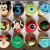 ★ Cartoon Cupcakes ★