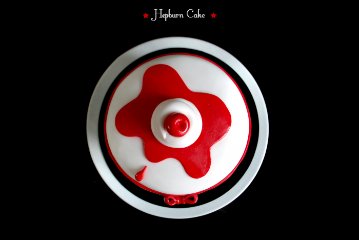 ★ Hepburn Cake ★