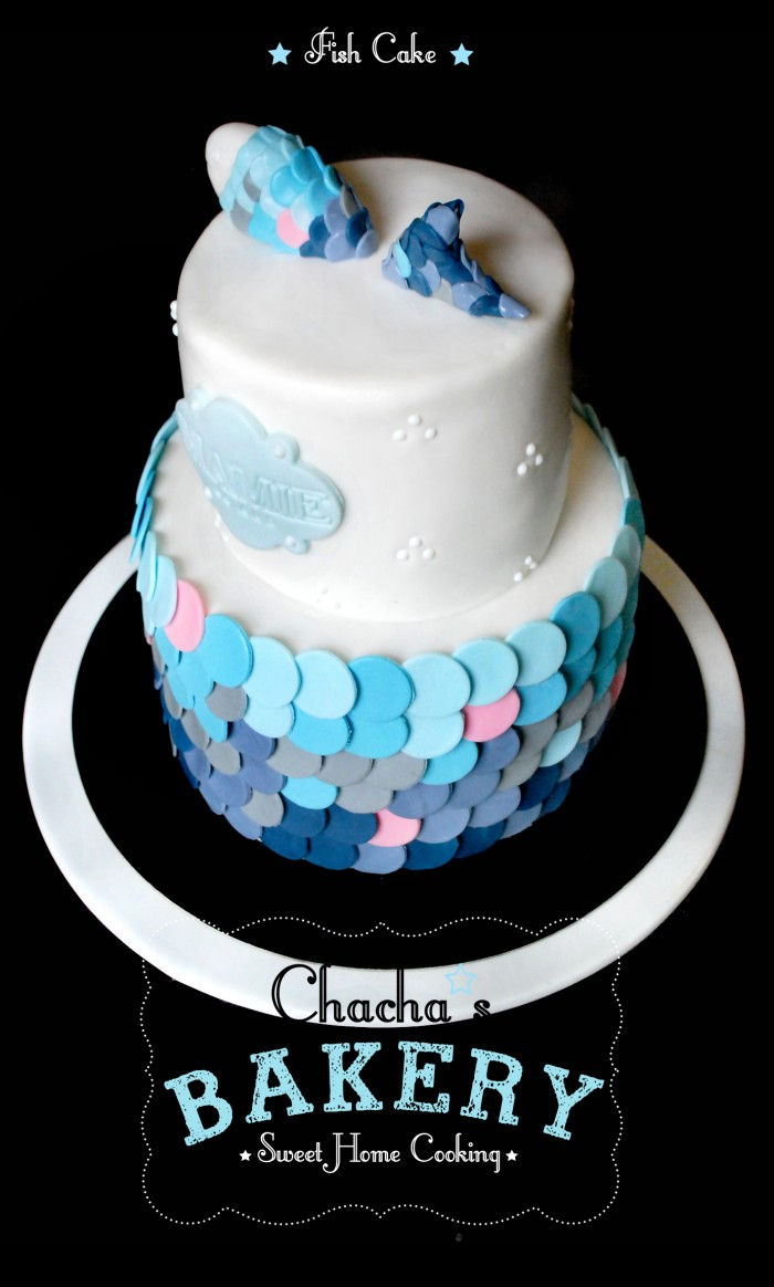 ★ Fish Cake ★