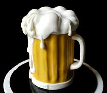 ★ Beer Cake ★
