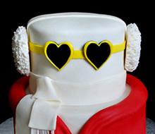 ★ Gigi Cake ★