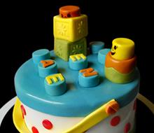 ★ Rigolo Cake ★